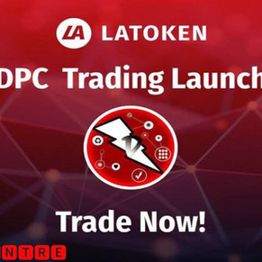 DPC CAN NOW BE TRADED ON LATOKEN!
