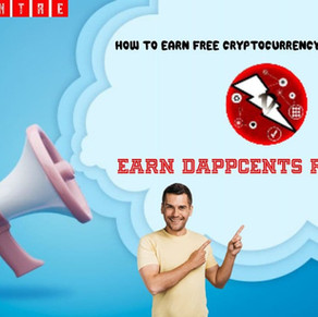HOW TO EARN CRYPTO USING GOSEEDITBOT! EARN DAPPCENTS NOW!