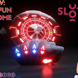 SLOTS LV: CASINO FUN FROM HOME!