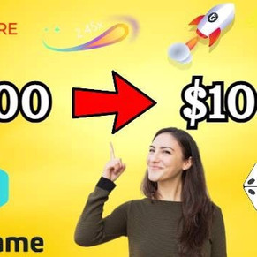 CAN I TURN $200 INTO $1000?! BC.GAME BETTING STRATEGIES!