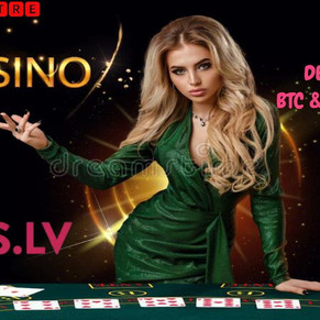SLOTS.LV! DEPOSIT WITH BITCOIN & BITCOIN CASH!