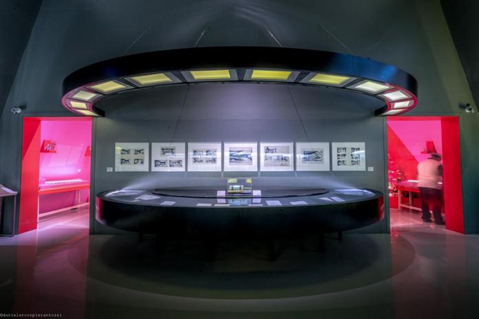 EXPOSICIÓN STANLEY KUBRICK, REHAB DISEÑO