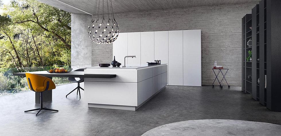 Leicht : des cuisines haut de gamme et design