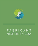 Leicht neutre en CO2