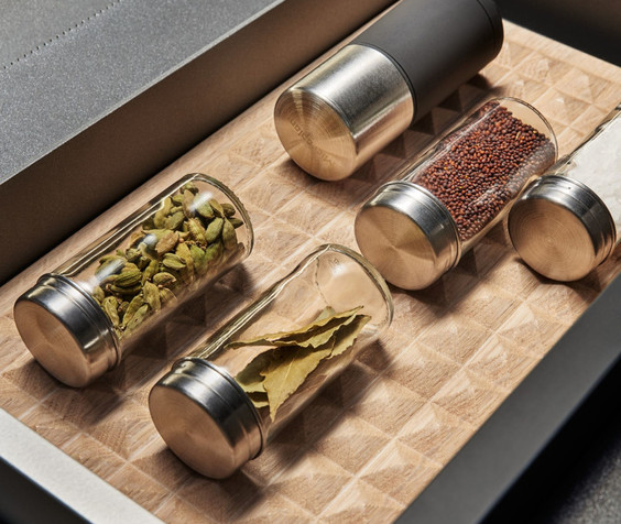 Cuisines INSIDE Fougères – LEICHT