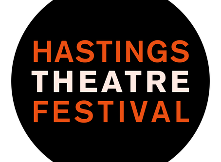 Hastings Theatre Festival Announced!