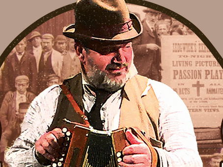 Ragged Trousered Philanthropists - SOLD OUT