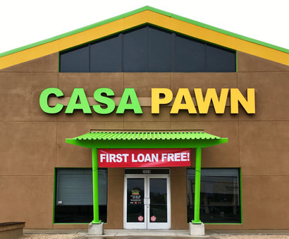 Your first loan is FREE!*
