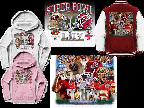 Super Bowl Bundle