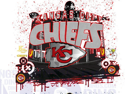 Chiefs PNG File