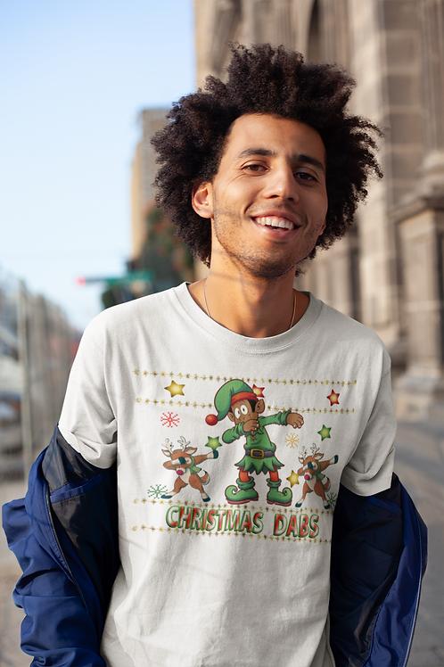 Christmas Dab PNG
