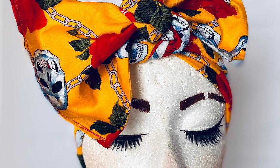 Turban Headscarf