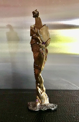 Wrapped Figure