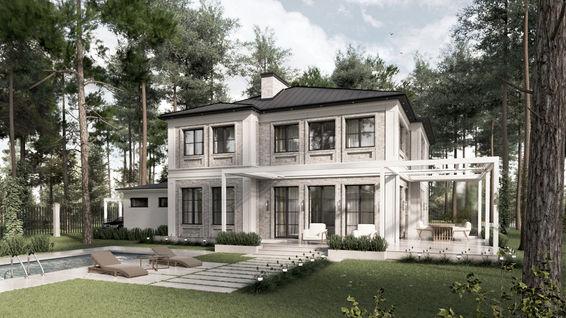 PRIVATE HOUSE MAGDALENKA