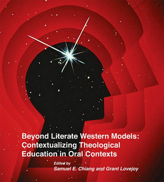 Beyond Literate Western Models - 1/13/2017