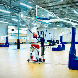 Sports Space Tampa  (3-COURTS)