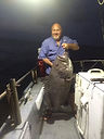 71lb Warsaw Grouper caught with FISH WINCH Original
