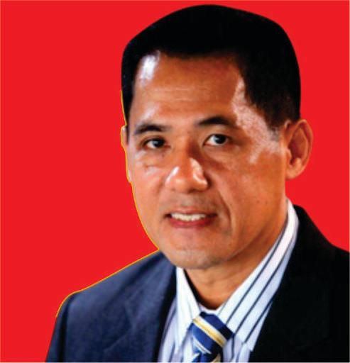 Freddie P. Yumang