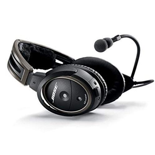 Bose A20, Bluetooth, Dual Plug, Straight Cord
