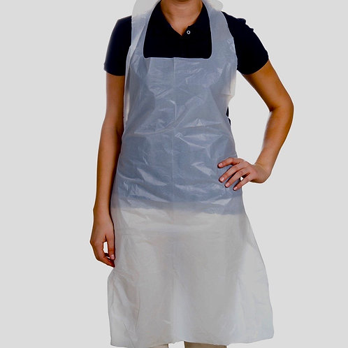 Box of Disposable Aprons