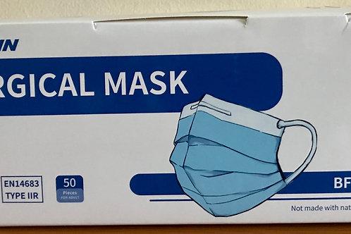 Medical Grade Masks Type 11R