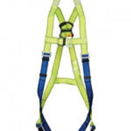 P10R NIZE Rescue Harness