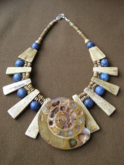 Ammonte Lazuli