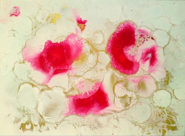 Rose 2 (100 x 70cm)