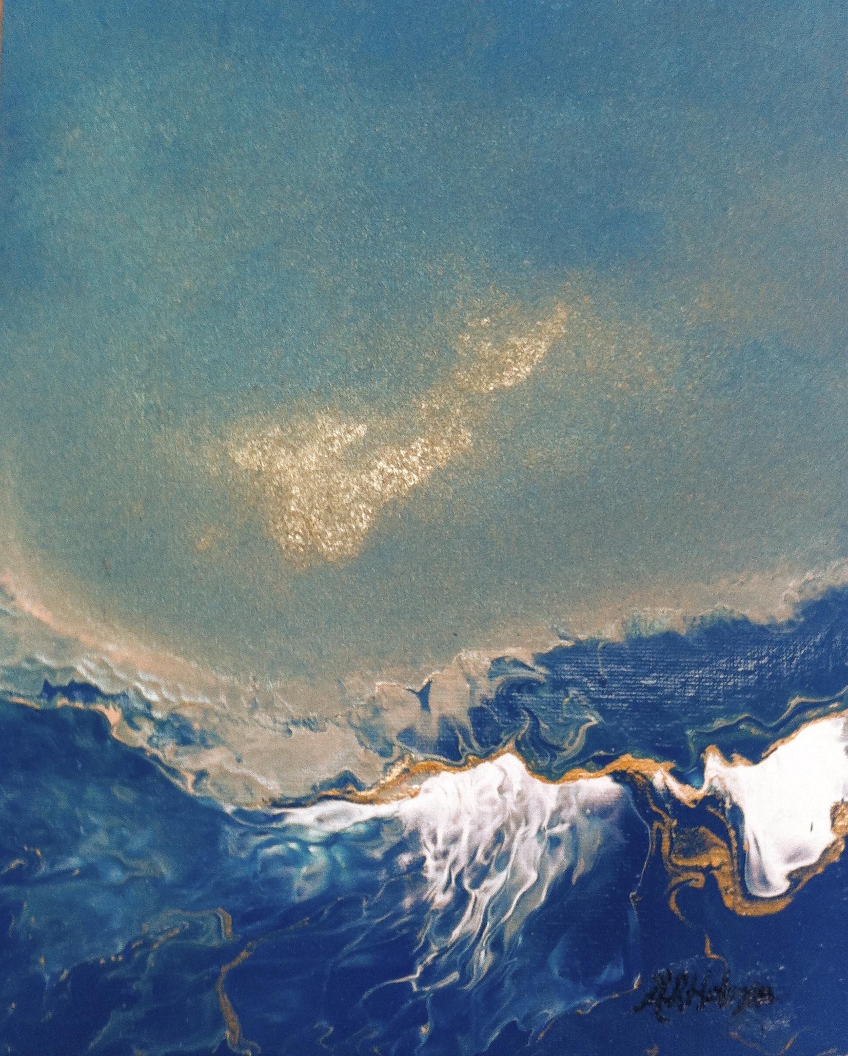 Seascape 0.3