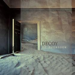 Be Svendsen DECOY artwork