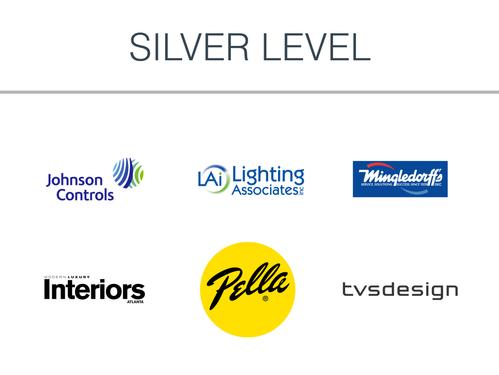 2020 Silver Level