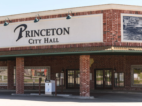 Things to do: Princeton, TX