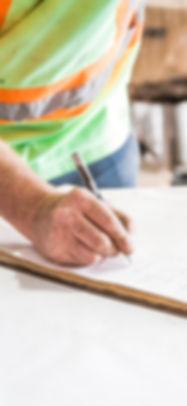 Safety File & Safety Plan