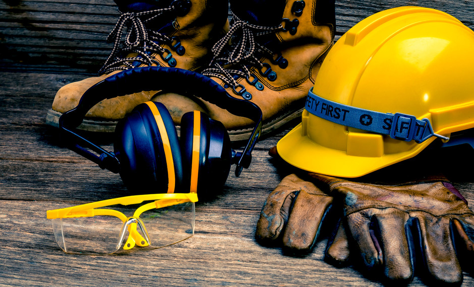 TO ENSURE SAFE USE OF PERSONAL PROTECTIVE EQUIPMENT