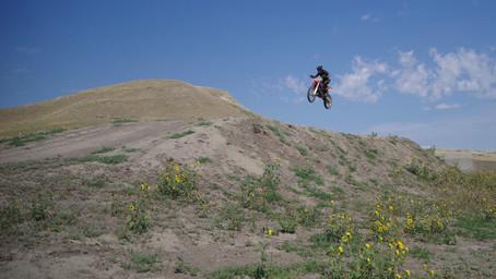 White Valley Moto Park Eastend, SK