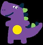 Pelukids Peluquería Infantil - Dinosaurio