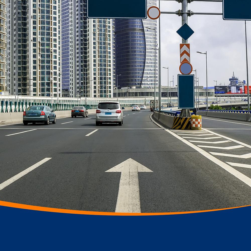 Evita o trânsito e escolhe a melhor rota