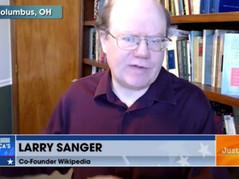 "Wikipedia Co-Founder Says ""Nobody Should Trust Wikipedia"""