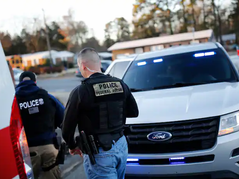 Crisis! In April 2021, U.S. ICE reports the lowest number of alien deportations in recorded history