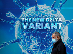 Delta Variant is Not the Last of The Fake Pandemic