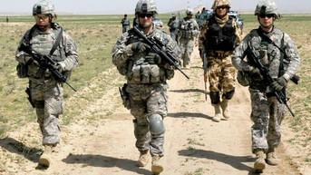 950 GA/MI Military Ballots and All Went for Joe Biden