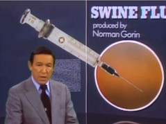 Media Called For An End to 1976 Swine Flu Vaccine, But After 463,000 Adverse COVID Events? Silence