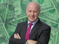 Daszak boasts of a fake $7 Billion grant during a White House meeting