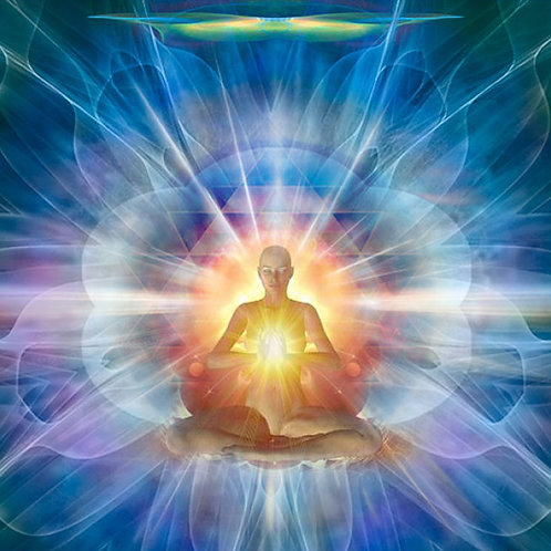 Energy Clearing Body Scan Meditation
