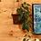 Thumbnail: Ceramic Hanging Planter