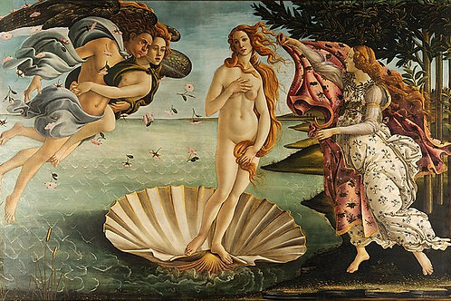 Healing with Venus Meditation