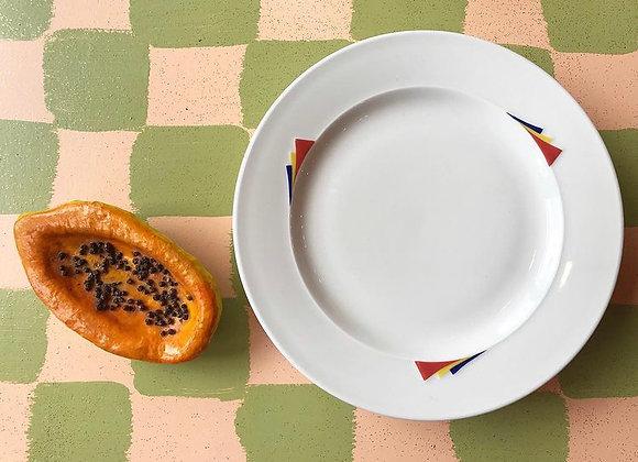 SAIL DINNER PLATES