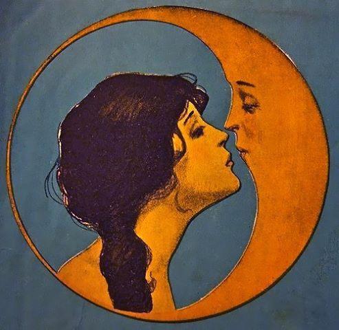 New Moon Libra