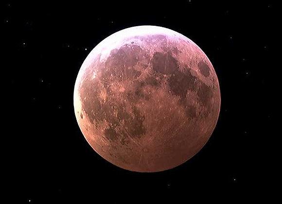 Full Moon/ Release Meditation