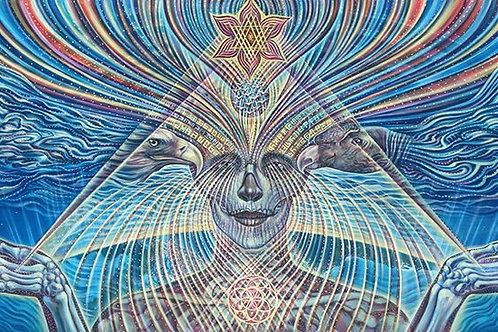 Stillness Meditation